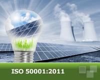 استقرار و پیاده سازی سیستم مدیریت انرژی ISO-50001