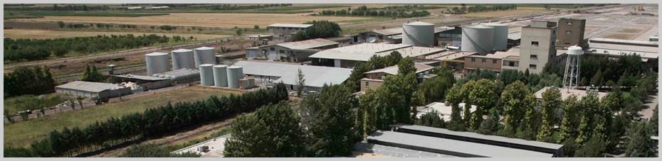 ممیزی انرژی  در کارخانه تولید الکل و مواد غذایی بیدستان
