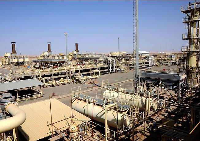 ممیزی فنی انرژی، استقرار استاندارد در منطقه عملیاتی سراجه قم و ساختمان خلیج فارس