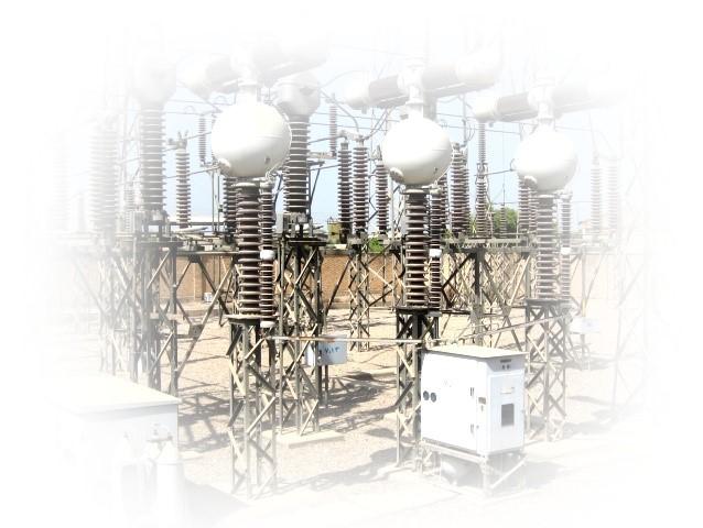 ممیزی و مدیریت مصرف انرژی در کارخانه سیمان آزادگان