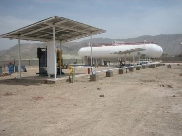 ممیزی و مدیریت مصرف انرژی در کارخانه کاشی گلدیس
