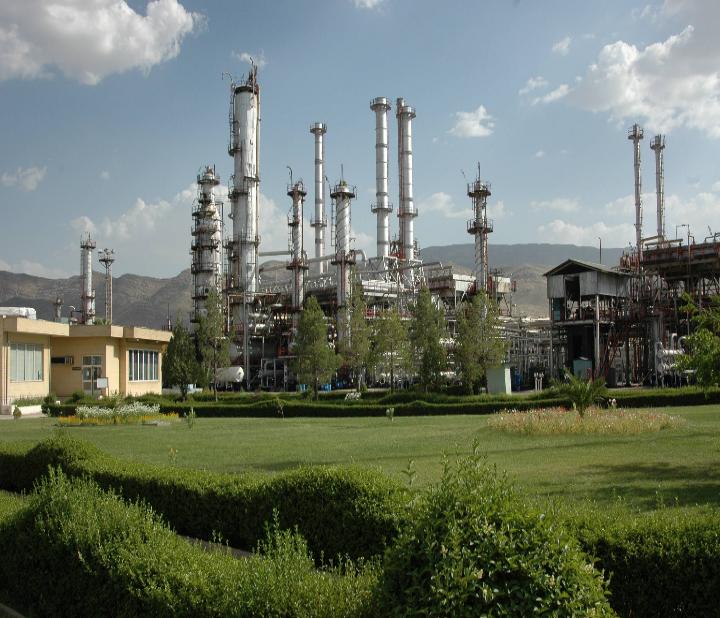 مطالعات امکانسنجی فنی و اقتصادی احداث  نیروگاه جدید شرکت پالایش نفت شیراز
